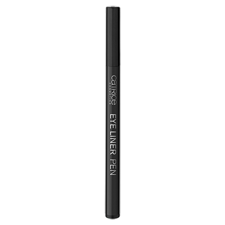 Подводка для глаз eye liner pen (тон 10) черная catrice (Catrice)