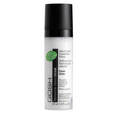 Интенсивная выравнивающая основа-крем для макияжа velvet touch gosh (GOSH)