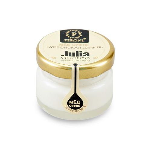 Мёд-суфле бурбонская ваниль 30 мл peroni honey (Peroni honey)