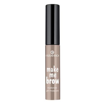 Цветной гель для бровей (тон 01) светло-коричневый essence (Essence)