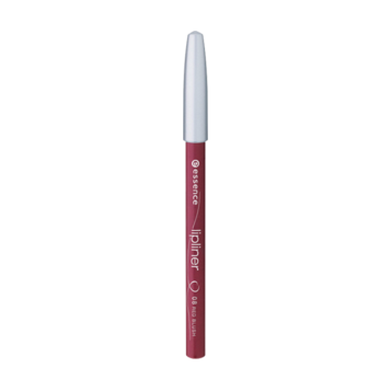 Контур для губ (тон 08) red blush lipliner essence (Essence)