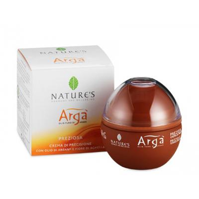 Arga тонизирующий крем драгоценный precious toning cream natures (Natures)