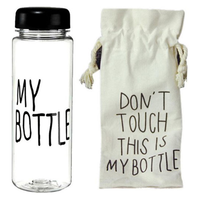 Бутылка my bottle tvshop (TvShop)