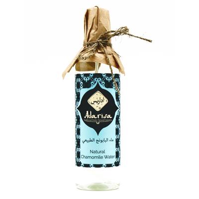 Гидролат ромашки (ромашковая вода) 100 мл adarisa