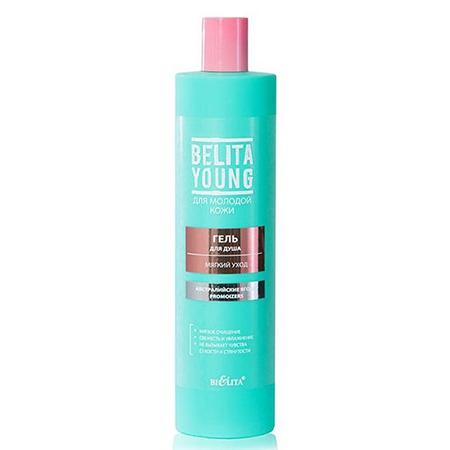 Белита -Витекс Гель для душа мягкий уход белита - витекс
