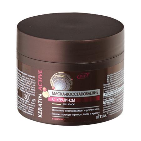 Маска-восстановление для волос белита - витекс (Белита -Витекс)