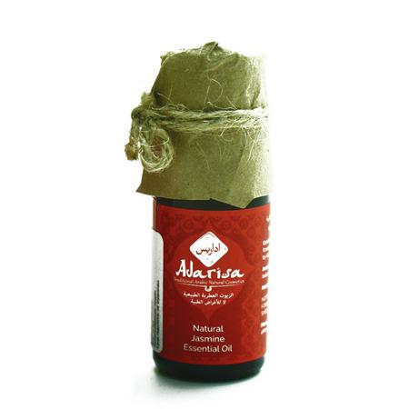 Эфирное масло жасмина 10 мл adarisa