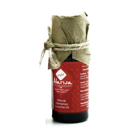 Эфирное масло пальмарозы 10 мл adarisa