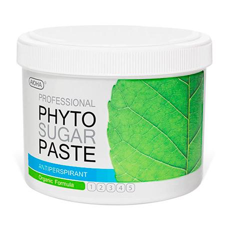 Фитопаста antiperspirant для интимных зон (плотная) 800 гр аюна (Аюна)