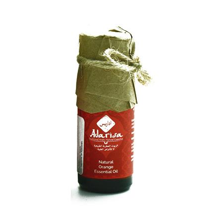 Эфирное масло апельсина 10 мл adarisa