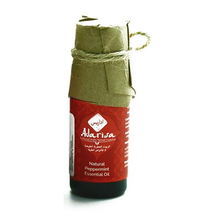 Эфирное масло перечной мяты 10 мл adarisa