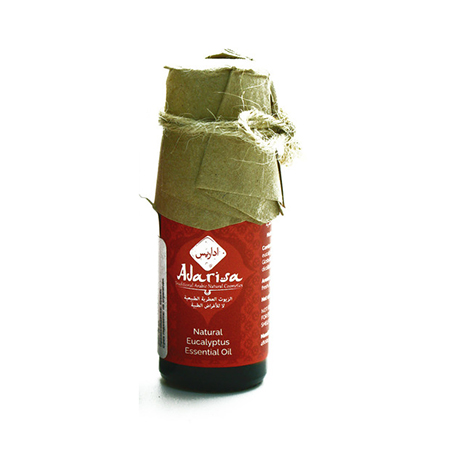 Эфирное масло эвкалипта 10 мл adarisa (Adarisa)