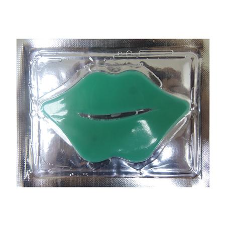 Коллагеновая маска для губ увлажняющая с гиалурионовой кислотой секреты лан (Секреты Лан)
