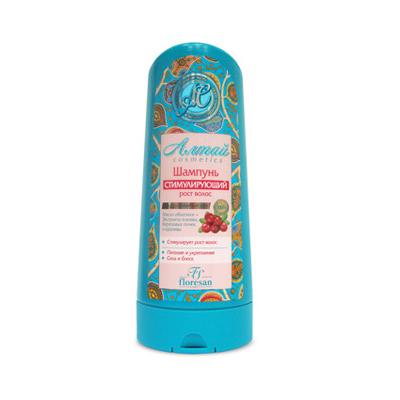 Шампунь стимулирующий рост волос floresan (Floresan)