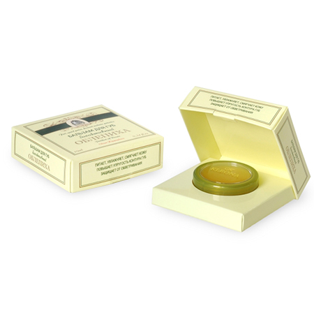 Биоактивный бальзам для губ облепиха клеона (Клеона)