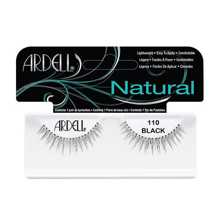 Накладные ресницы natural lashes №110 ardell