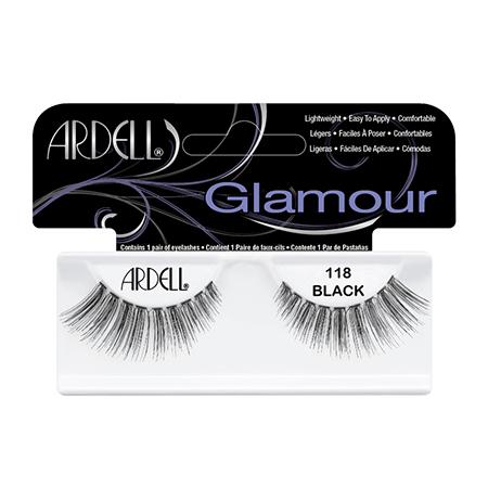 Накладные ресницы glamour lashes №118 ardell (Ardell)