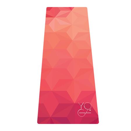 Коврик для йоги из натурального каучука australia yoga (Yoga)