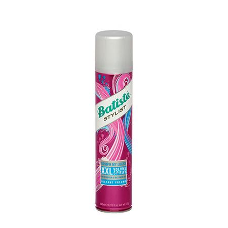 Спрей для объема волос xxl volume spray stylist batiste (Batiste)