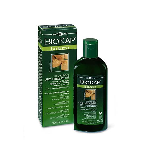 Шампунь для частого использования biokap (Biokap)