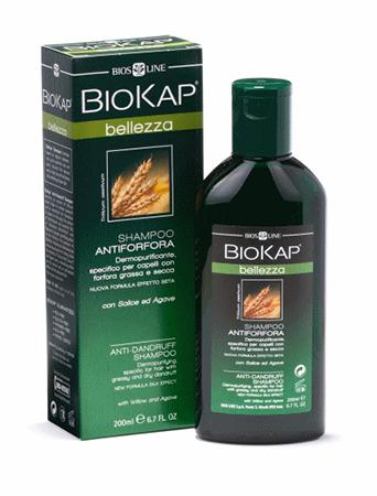 Шампунь от перхоти biokap (Biokap)