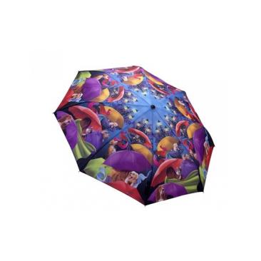 Складной зонт прогулка в парке galleria (Galleria)