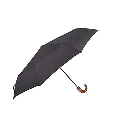 Складной мужской зонт автомат классик galleria (Galleria)