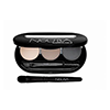 Набор теней для бровей EYEBROW POWDER KIT (тон 01) Nouba