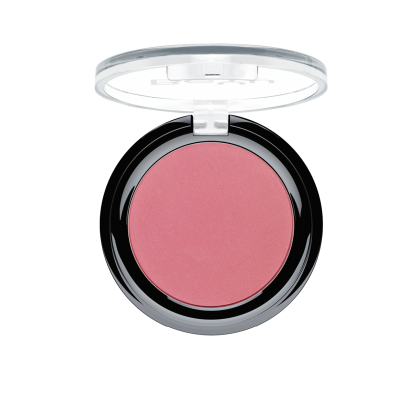 Румяна cheeky color blush (тон 195) be yu (Be Yu)