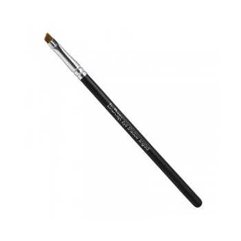 Кисть для контура глаз eye shadow brush angled isadora