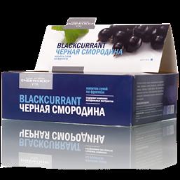 Energy Diet Витаминизированный сухой напиток черная смородина