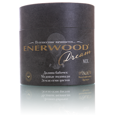Ассорти композиций enerwood dream mix (Energy Diet)