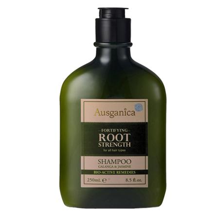 Шампунь укрепляющий корни волос 250 мл ausganica