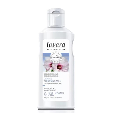 Мягкое очищающее био-молочко lavera (Lavera)