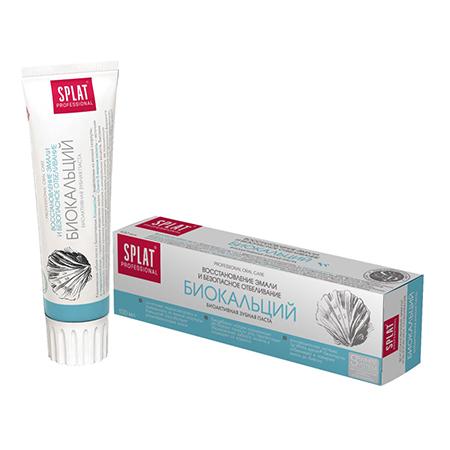 Зубная паста биокальций splat (SPLAT)