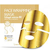 Маска для лица с коллагеном Face Wrapping Mask Collagen Solution 80 Berrisom