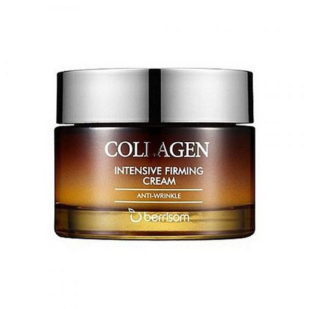 Крем укрепляющий с коллагеном collagen intensive firming cream berrisom