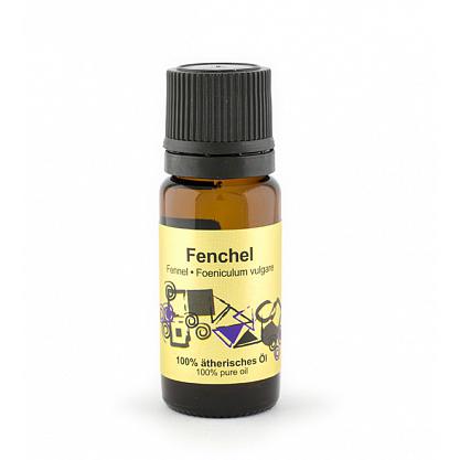 Эфирное масло фенхель 10 мл styx