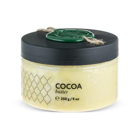 Масло какао 250 гр (баттер) huilargan