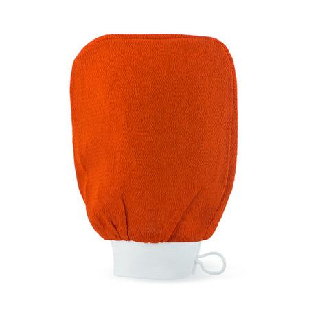 Марокканская рукавица кесса мягкая huilargan