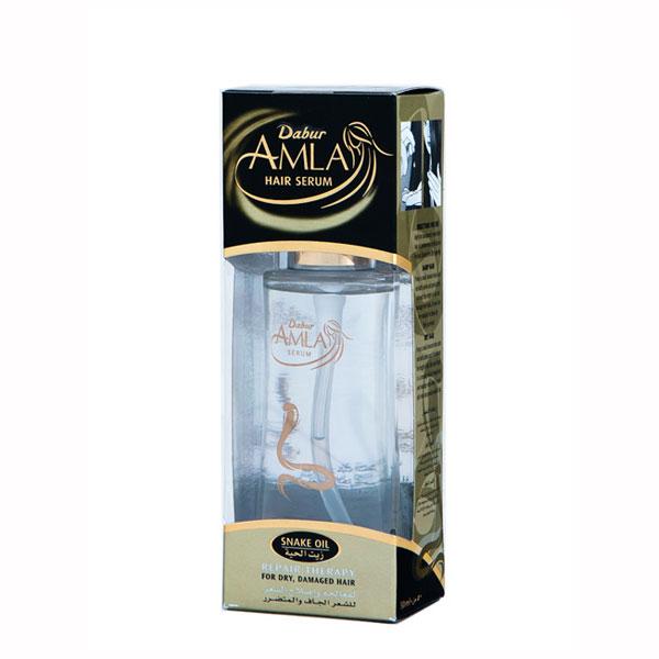 Масло восстанавливающая терапия (для сухих и поврежденных волос) dabur amla