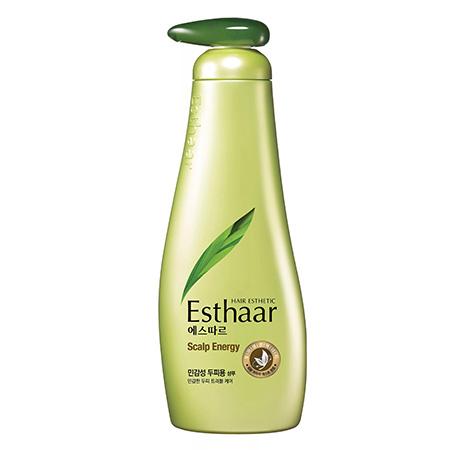 Кондиционер эстар энергия контроль над потерей волос для чувствительной кожи головы kerasys