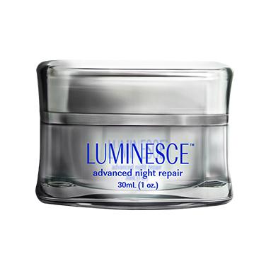 Jeunesse Ночной восстанавливающий комплекс luminesce