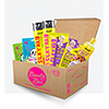 Beauty Box Yellow Sun Vilenta