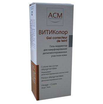 Vitix Витиколор  маскировочный гель (viticolor)