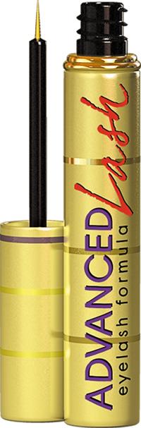 Advanced lash  инновационное средство для ресниц и бровей (Advanced Line)