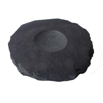 Подставка под шары/яйца 3-6 см шунгит