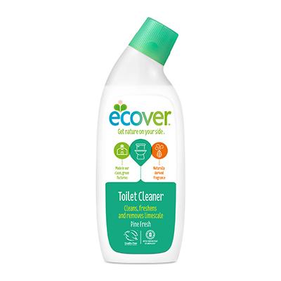Экологическое средство (для чистки сантехники) с сосновым ароматом ecover (Ecover)