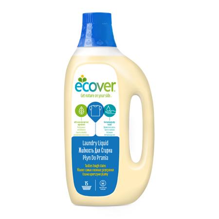 Экологическая жидкость (для стирки) ecover