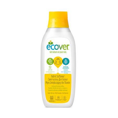 Экологический смягчитель (для стирки) под солнцем ecover (Ecover)